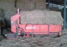 2013 Altec DT 120