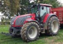 2012 Valtra T 183 in
