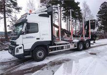 2014 Volvo FM13 in Sw