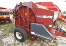 1991 M & W 4590