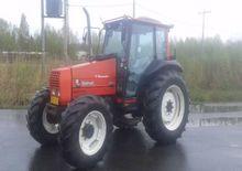 1997 Valmet 865 in Fi