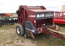 M & W 4500