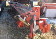Used 2006 KUHN GMD80