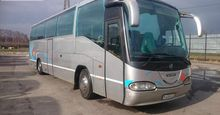 Used 2004 SCANIA IRI