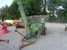 Grain-O-Vator 20 SN 11233