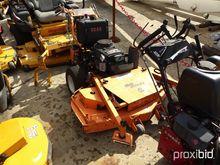 """Scag 48"""" Walk-Behind Lawn Mower"""