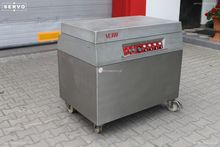 Used Inauen Packer i