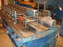 Pearson Rollformer