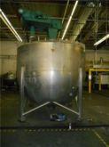 Lightnin Mixer 4, 000 gallon Mu