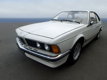 1985 BMW 635 CSI / Co