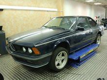Used 1985 BMW 635 CS