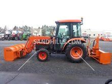 2009 KIOTI DK45S