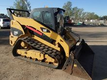 Used CATERPILLAR 299