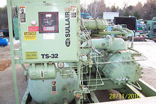 Used Sullair TS 32S