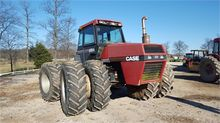 Used 1985 CASE IH 46