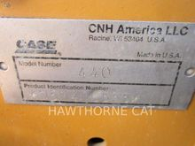 2005 CASE CASE 440 in