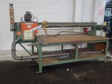 MIDWEST AUTOMATION 4010 BEAM SA