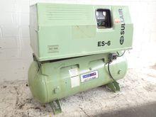Used SULLAIR ES-6 AI