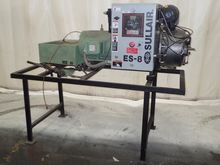 Used SULLAIR ES-8-15