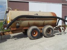 used CLAY 2250 Agricultural Equ