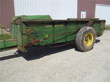 used JOHN DEERE 54 Agricultural