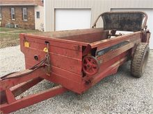 used CASE IH 1560 Agricultural