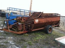 used LEWIS BROS SD1 Agricultura