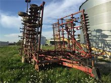 used KENT 7333D Agricultural Eq