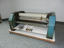 Polygraph AM 400 Two Roller Glu