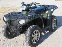 Used 2010 Polaris SP