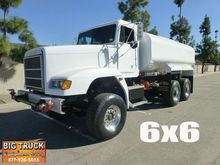 1993 Freightliner M916A1 6x6 40