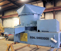 Used EIDAL 100 SHRED