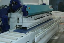 2006 SASSO RCM EDGE POLISHER (M