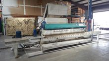 2002 SASSO RCM EDGE POLISHER (M