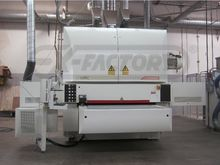 2007 D M C TOPSAND 2000 WIDE BE