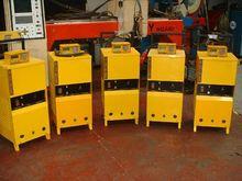 Cutlass SC 12 Capacity Discharg