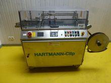 Hartmann Clip packagi
