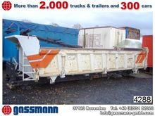 Sonstige - / Tipper trucks