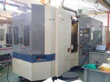 MORI SEIKI SH 50 CNC