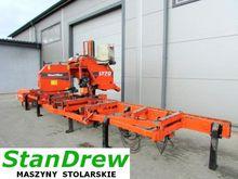 WoodMizer LT 70 Belt saws