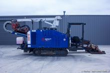 1999 American Augers DD-6, #185