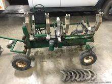 Used McElroy NO. 28,