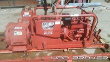 2002 Bor-It Model 20