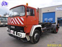 Used 1977 Iveco Magi