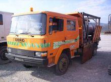 Used Asphalt truck v