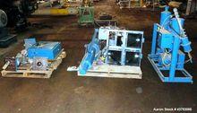 Used- Novatech 3 Component Blen