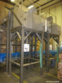 Used-Stainless Steel Drum Tippe