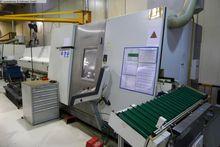 Used 2008 CNC Lathe