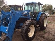 Used 1998 Holland 82