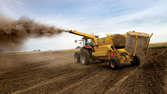 Vermeer Catapult CPX9000 Bale P